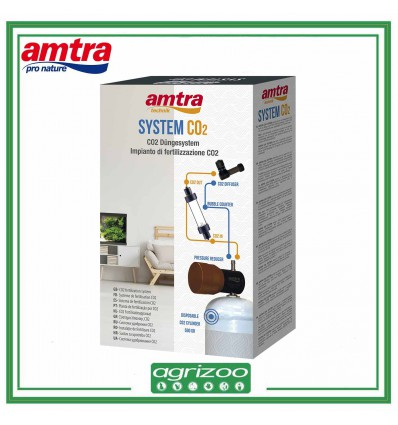 AMTRA CO2 System