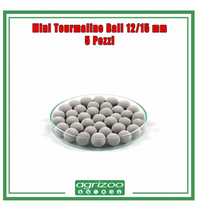 CSF Mini Tourmaline Ball 5 Pezzi